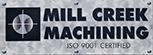 Mill Creek Machining